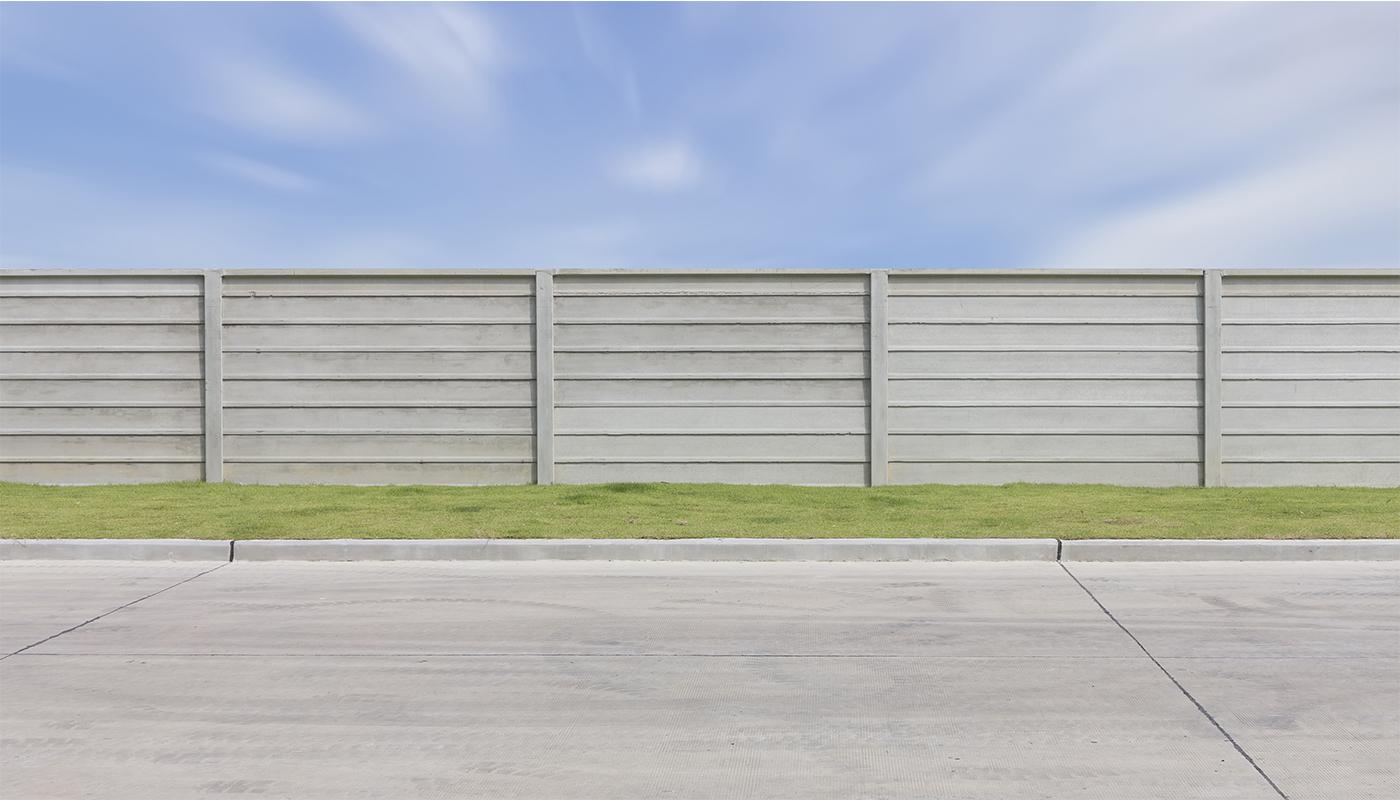 cloture beton par cabis beton